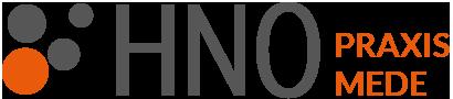 HNO-Praxis-MEDE-Logo